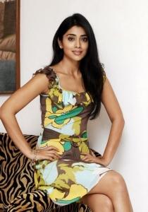 Shriya New Photo Shoot Stills