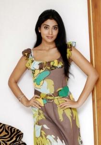 Beautiful Shriya Photo Shoot Stills
