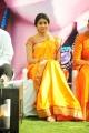Actress Shriya at Pavithra Movie Opening Stills