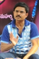 Director Janardhan Maharshi at Pavithra Movie Opening Stills