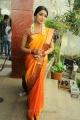 Actress Shriya Saran at Pavithra Movie Opening Stills