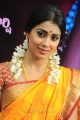 Actress Shriya at Pavitra Movie Opening Stills