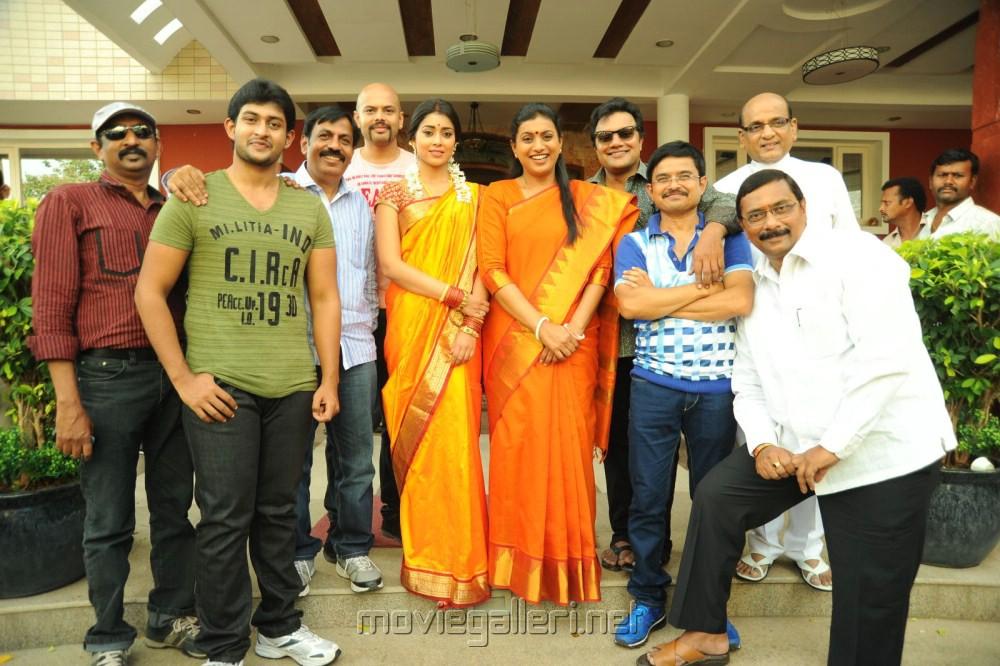 Pavitra Movie Launch photos
