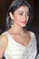 Tamil Actress Shreya Latest Photos in White Saree