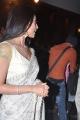 Tamil Actress Shriya Saran in White Saree Hot Photos