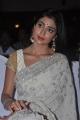 Tamil Actress Shriya Saran White Saree Photos