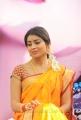 Shriya Saran Saree Photos at Pavitra Telugu Movie Launch