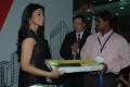 Shriya Saran @ EMMA Expo Chennai