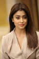 Actress Shriya Saran Latest Pics at Gautamiputra Satakarni Movie Interview