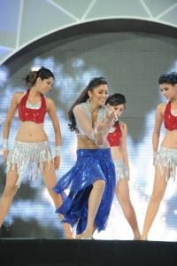 Shriya Saran Hot Dance in CCL