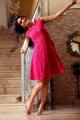 Actress Shriya Hot Pics in Pavithra Movie