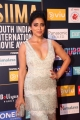 Actress Shriya Saran Hot Pics @ SIIMA 2018 Red Carpet (Day 2)