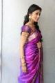 Actress Shriya in Saree Gorgeous Photoshoot Gallery