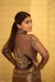 Actress Shriya Saran in Designer Dress Photos