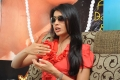 Shriya Saran Cute Pictures at Pavithra Movie Interview