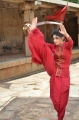Shriya Saran Kalari Photos in Chandra Movie