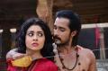 Shreya, Prem in Chandra Movie Gallery