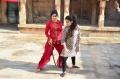 Shriya Saran, Roopa Iyer Photos in Chandra Movie