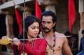 Shriya Saran, Prem in Chandra Movie Photos