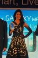 Shriya Saran Launches Samsung Galaxy Smart Phone Stills