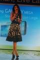 Samsung Galaxy Smart Phone Launch in Chennai Stills