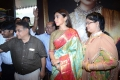 actress-shriya-saran-launches-vrk-silks-showroom-at-secunderabad-photos-135a885