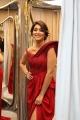 Actress Shriya Saran Stills @ Gaurav Gupta Fashion Store Launch