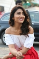 Actress Shriya Saran Photoshoot on Hyderabad Road Photos