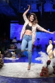 Actress Shriya Saran Cute Pics @ Lakme Fashion Week Winter Festive 2019