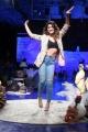Actress Shriya Saran Ramp Walk Pics @ Lakme Fashion Week Winter Festive 2019
