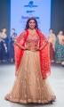 Actress Shriya Saran Ramp Walk @ BTFW 2018 Day 2 Ashwini Reddy Show Images