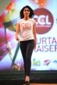 Shriya Saran Ramp Walk @ CCL Curtain Raiser 2012
