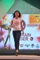 Shriya Saran Ramp Walk @ CCL Season 2 Curtain Raiser