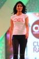 Shriya Saran Ramp Walk @ CCL2 Curtain Raiser