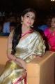 Actress Shriya Saran Saree Photos @ Gautamiputra Satakarni Audio Release