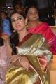 Actress Shriya Saran Saree Photos @ Gautamiputra Satakarni Audio Launch