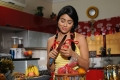 Pavithra Actress Shriya Saran Hot New Pictures in Kitchen Room