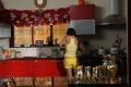 Shriya Saran Hot New Pictures in Sleeveless Yellow Top & Yellow Shorts