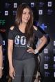 Actress Shruti Hassan Black T Shirt Tight Thermal Pant Photos