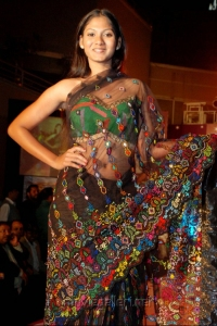 Actress Sruthi Reddy Hot Photo Shoot Stills
