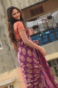 Actress Shruthi Reddy Latest Hot Photo Shoot Pics