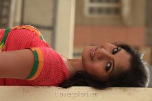 Actress Shruthi Reddy Spicy Hot Photo Shoot Pics