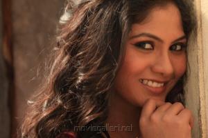 Tamil Actress Shruthi Reddy Photo Shoot Pics