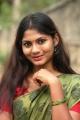 Actress Shruti Reddy Saree New Photos