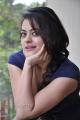 Actress Shruthi Sodhi Hot Images @ Patas Movie Press Meet