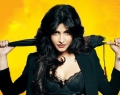 Actress Shruti Haasan FHM Photoshoot Stills