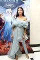 Actress Shruti Hassan New HD Pictures @ Frozen 2 Tamil Press Meet