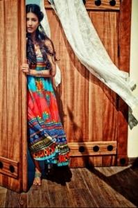 Tamil Actress Shruti Haasan Hot Photoshoot Stills