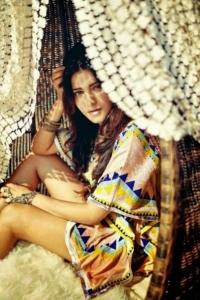 Tamil Actress Shruti Hassan Hot Photoshoot Stills