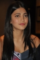 Actress Shruti Hassan Interview Photos about Srimanthudu Movie